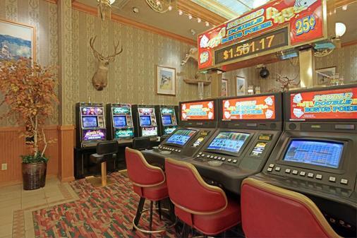 Americas Best Value Gold Country Inn & Casino - Elko - Business centre