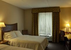 Hampton Inn & Suites Palm Coast - Palm Coast - Bedroom