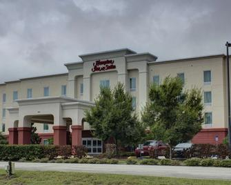 Hampton Inn & Suites Palm Coast - Palm Coast - Building