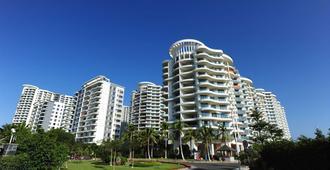 Longhigh Resort Apartment - Tam Á
