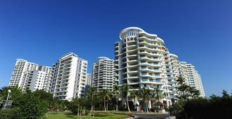 Longhigh Resort Apartment - סניה