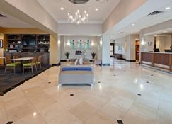 Holiday Inn Palmdale-Lancaster - Palmdale - Lobby