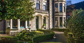 Lincoln House Hotel - Cardiff