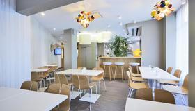 蒙馬特 - 可尼古爾門 - 巴黎 18 區基里亞德酒店 - 巴黎 - 巴黎 - 餐廳