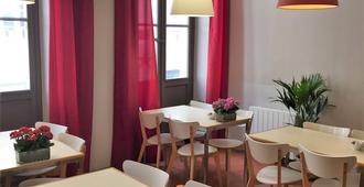 Hotel Gambetta - Bordeaux - Restaurant