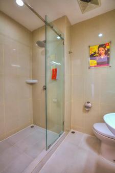 馬卡薩圖霓酒店 - 瑪加沙 - 馬卡薩 - 浴室