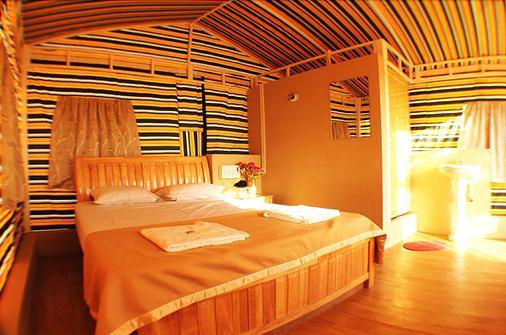 Paradise Tent Resorts - Trimbak - Bedroom
