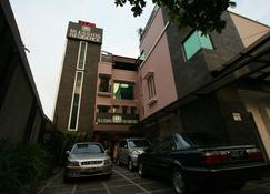 Blessing Residence - South Jakarta - Building