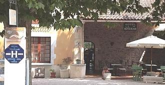 Le Mas De La Roseraie - Arles