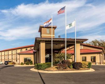 Quality Inn - West Plains - Gebäude