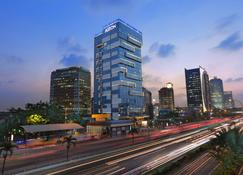 Aston Priority Simatupang And Conference Center - South Jakarta - Outdoors view