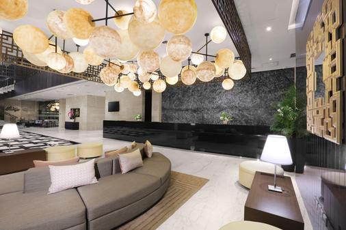 Aston Priority Simatupang and Conference Center - South Jakarta - Lobby