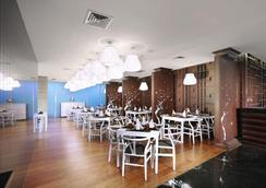 Aston Priority Simatupang and Conference Center - South Jakarta - Restaurant