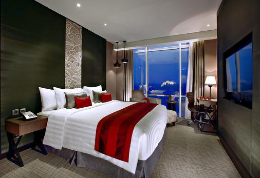 Aston Priority Simatupang and Conference Center - South Jakarta - Bedroom