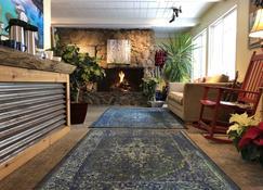 Tahoe Vistana Inn - Tahoe Vista - Lobby