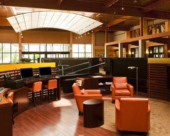Radisson Hauppauge Long Island - Hauppauge - Lounge