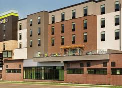 Home2 Suites by Hilton Minneapolis Bloomington - Bloomington - Toà nhà