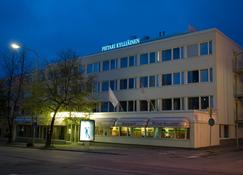 Hotelli Pietari Kylliäinen - Savonlinna - Edifício