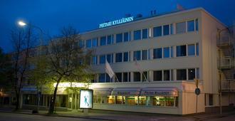 Hotelli Pietari Kylliäinen - Savonlinna