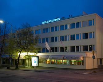 Hotelli Pietari Kylliäinen - Savonlinna - Gebäude