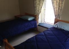 Far Enough, an Old World Vermont Estate - Brandon - Bedroom