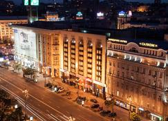 Khreschatyk City Center Hotel - Kyiv - Edificio