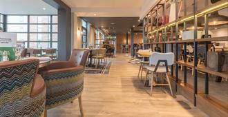 Holiday Inn Manchester - Central Park - Mánchester - Restaurante