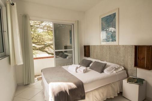 Pousada Green - Florianopolis - Bedroom