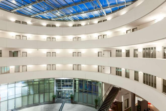 NH Düsseldorf City - Ντίσελντορφ - Κτίριο
