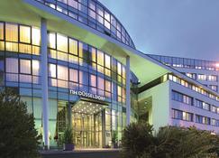 NH Düsseldorf City - Düsseldorf - Edificio