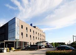Best Western Hotel Stella - Ζάγκρεμπ - Κτίριο