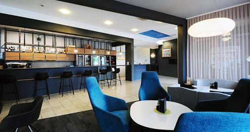 Best Western Hotel Stella - Ζάγκρεμπ - Bar