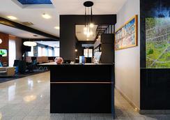 Best Western Hotel Stella - Zagreb - Lobby