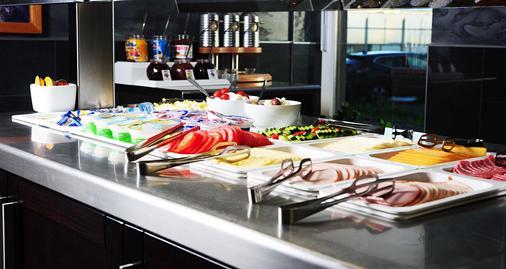 Best Western Hotel Stella - Zagreb - Buffet