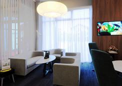 Best Western Hotel Stella - Zagreb - Oleskelutila