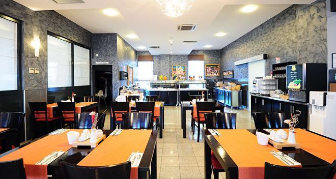 Best Western Hotel Stella - Zagreb - Restaurant