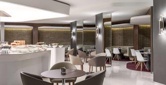 NH Collection Brussels Grand Sablon - Bruxelles - Restaurant