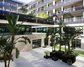 Thalasia Costa de Murcia - San Pedro del Pinatar - Будівля