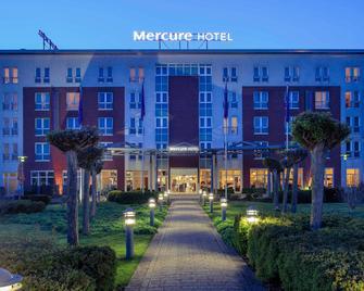 Mercure Hotel Kamen Unna - Kamen - Gebouw