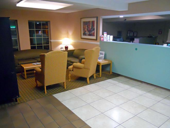 America's Best Inn And Suites Beaufort - Beaufort - Lobby