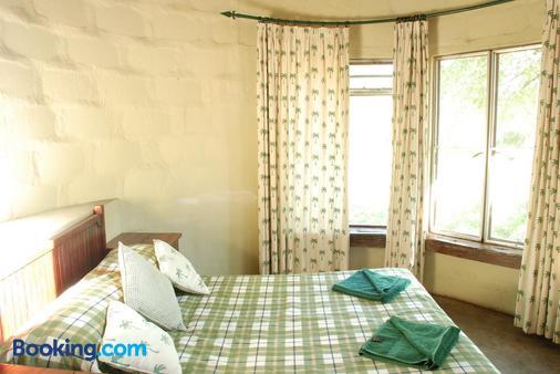 Hlane Royal National Park - Caravan Park - Simunye - Bedroom