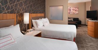 SpringHill Suites by Marriott St. Louis Airport/Earth City - Saint Louis - Soverom