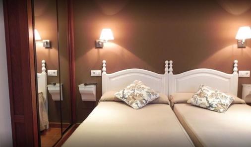 Hospederia Los Pinos - Llanes - Phòng ngủ