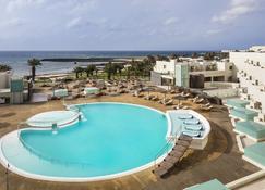 HD Beach Resort - Costa Teguise - Pool