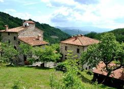 Bio Agriturismo Il Vigno - Arezzo - Outdoor view