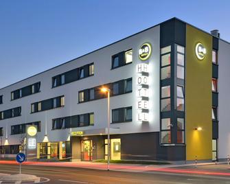 B&B Hotel Aschaffenburg - Aschaffenburg - Gebäude