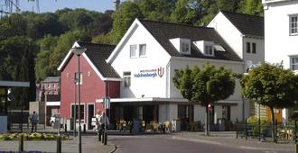 Hostellerie Valckenborgh - Valkenburg Aan De Geul - Building