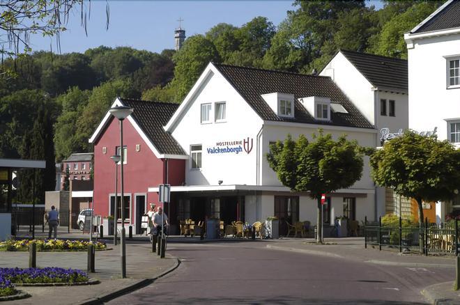 Hostellerie Valckenborgh - Valkenburg - Edificio