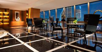 Shanghai Marriott Hotel City Centre - Σανγκάη - Bar