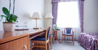 Hotel Szydlowski - Gdansk - Huoneen palvelut